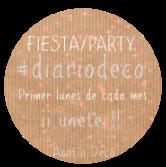 #diariodeco