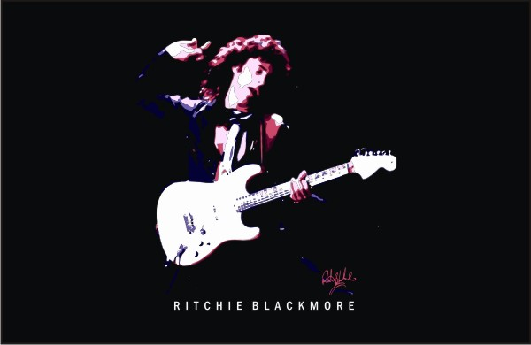 ritchie_blackmore-fender_stratocaster_front_vector
