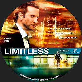 limitless-dvd-label
