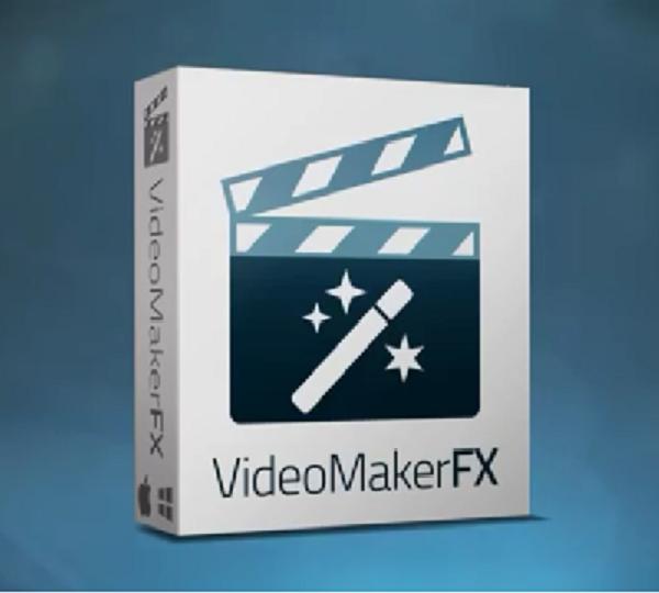 VideoMakerFX Review, Download VideoMakerFX