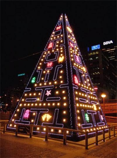 15 rboles de navidad diferentes Poqui Blog