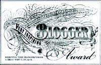 The Very Inspiring Blogger Award 2012