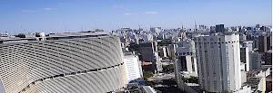 São Paulo City  Live Cam Italia Restaurant