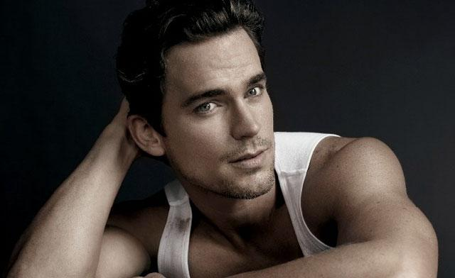 Matt Bomer, actor de cine gay