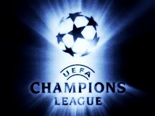 Hasil Liga Champion 2011-2012