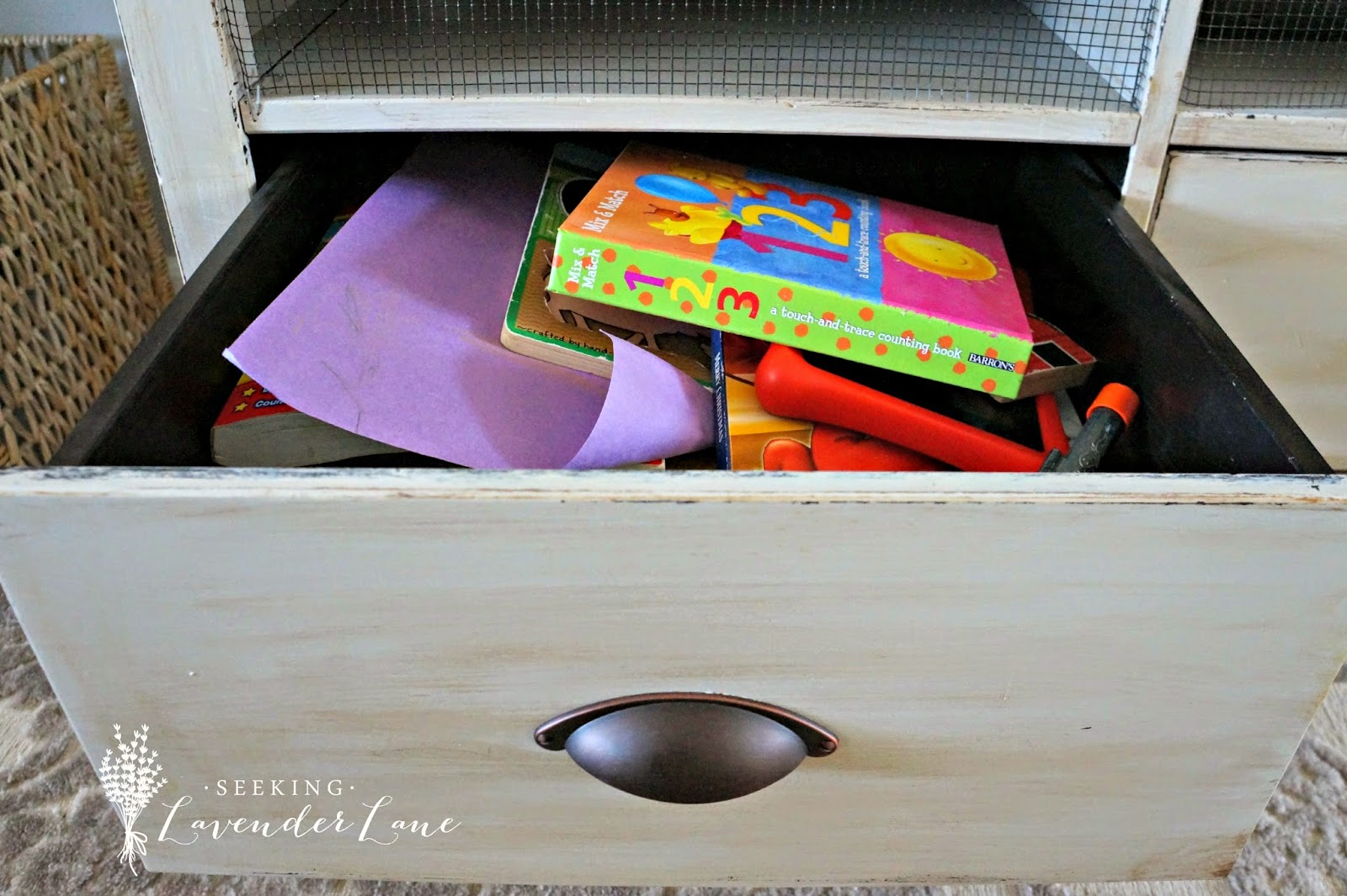 Smart storage solutions for toys