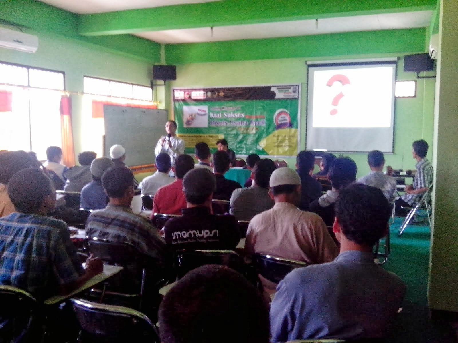 TRAINING KEWIRAUSAHAAN 03