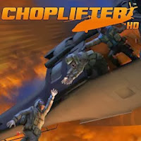 Choplifter HD Games Apk Download