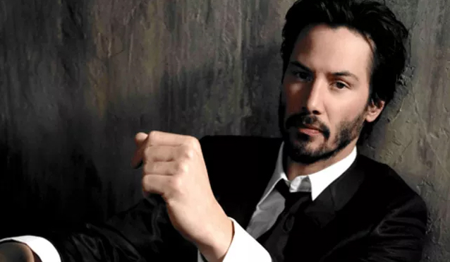 The Heartbreakingly Tragic Story Of Keanu Reeves Revealed - His father abandoned his family at a young age