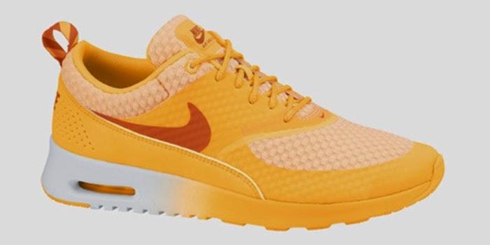 Nike Air Max Thea en #TiendaFitzrovia.
