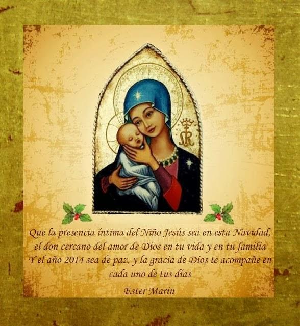 Amor y paz en nuestros días