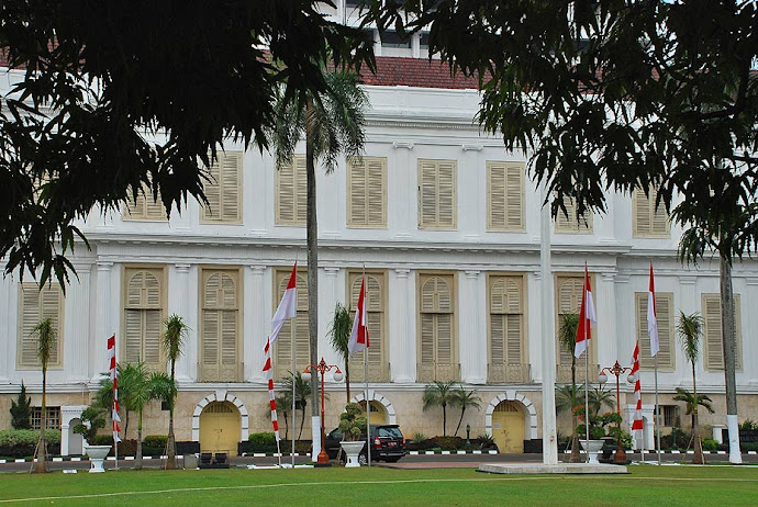 Palacio Daendels