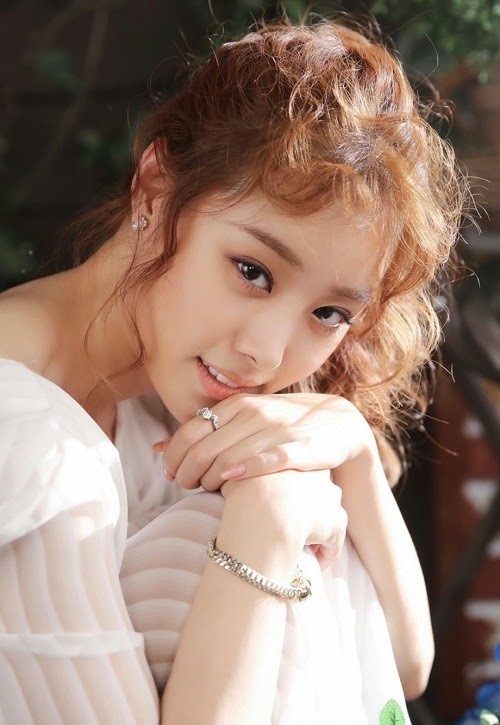 Jieun Secret 25 Twenty Five Concept Photo