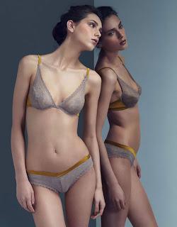 lingerie de luxe Guerlain Absolutely pom romantique poetique sensuel lekpa vanessa