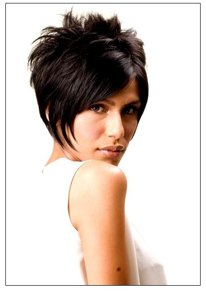 New Hair Style For Females Latest Hair Fashion 2012 - Fashion Hunt ...