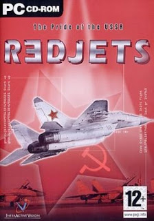 Red Jets Pc