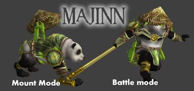 Majinn