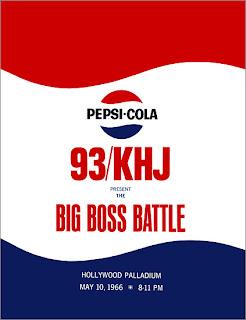 KHJ Big Boss Battle Program