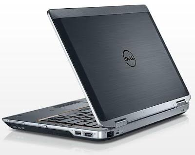 Spesifikasi Dell Latitude E6320