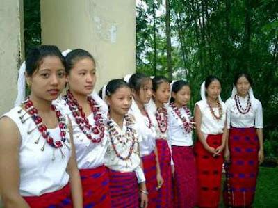 tribal dress1