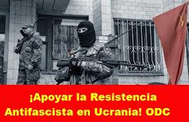 Resistencia Antifascista en Ucrania