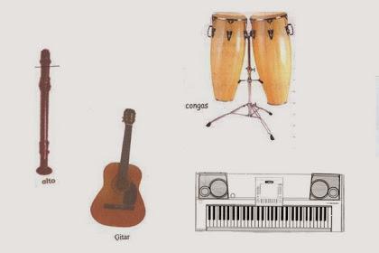 Inilah Periode-Periode Perjalanan Musik klasik