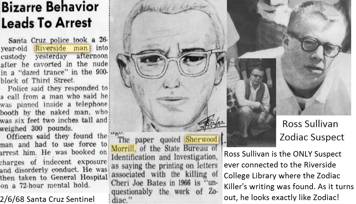 zodiac killer - photo #15