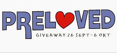http://annursyuhadah.blogspot.com/2014/09/preloved-giveaway.html