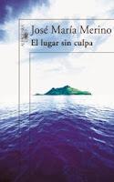 El lugar sin culpa - J. María Merino