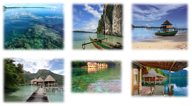 info Tips Wisata adn Liburan ke Pantai Ora Ambon