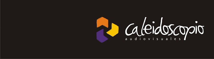 Caleidoscopio audiovisuales
