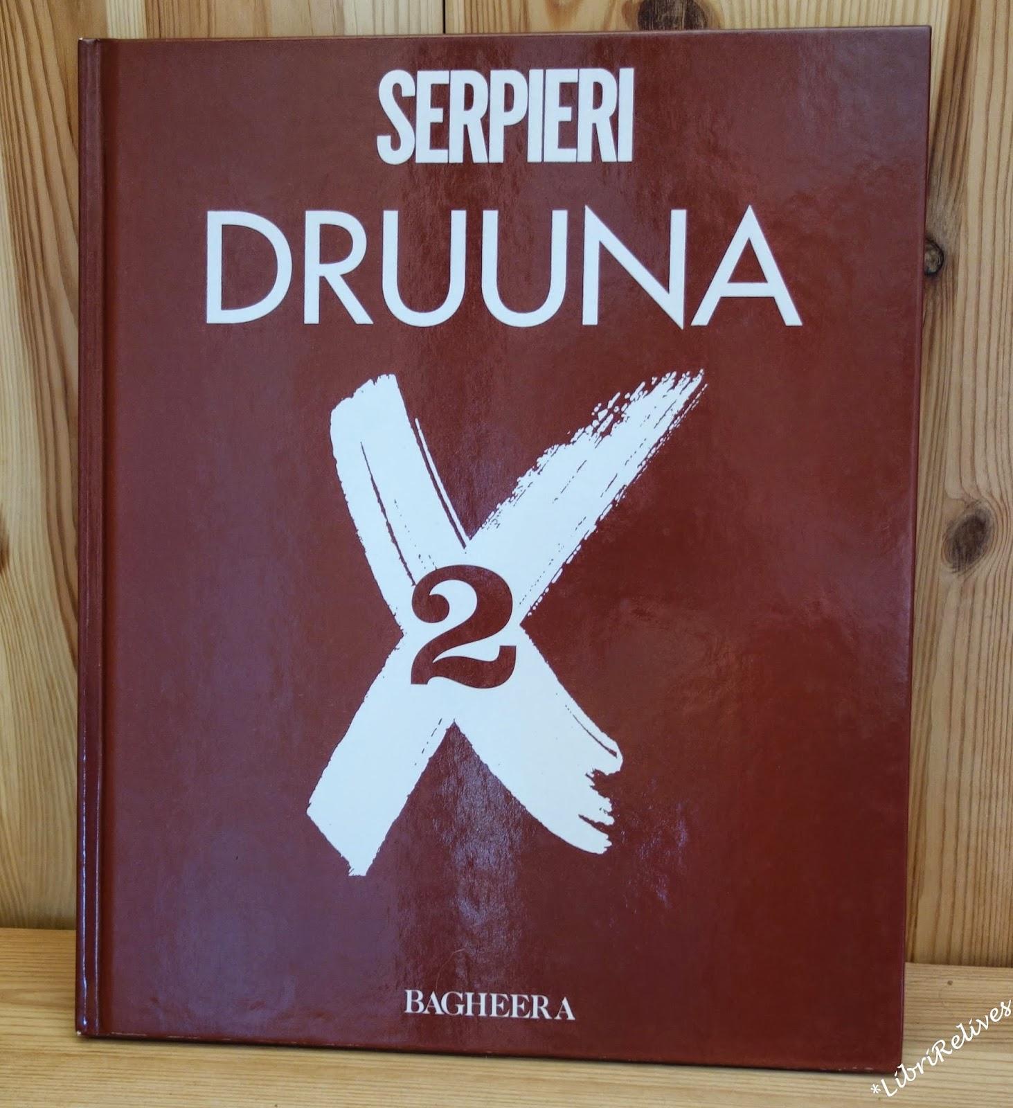 Druuna X 2