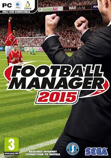FM2015 cover