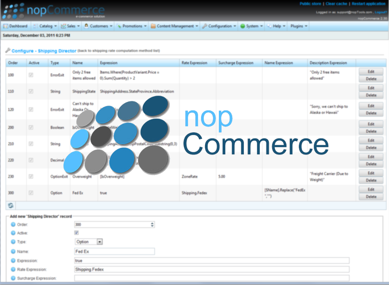 Best, Cheap Ecommerce - NopCommerce 3.50 Hosting