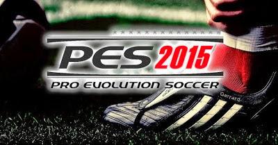 Download PES 2015 apk + Data 2012 [Update Pemain 2015] Terbaru