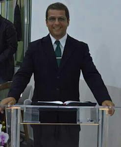 Mensagem com Presbítero Marcello Rocha:
