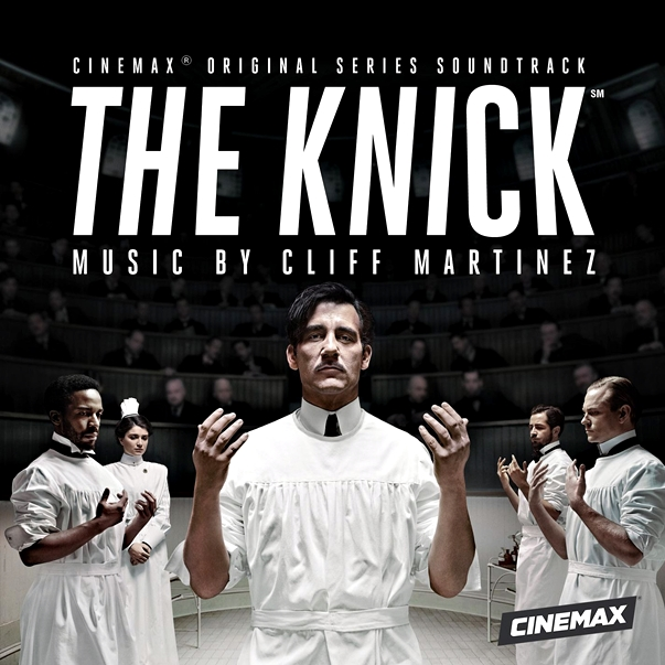 The Knick ost