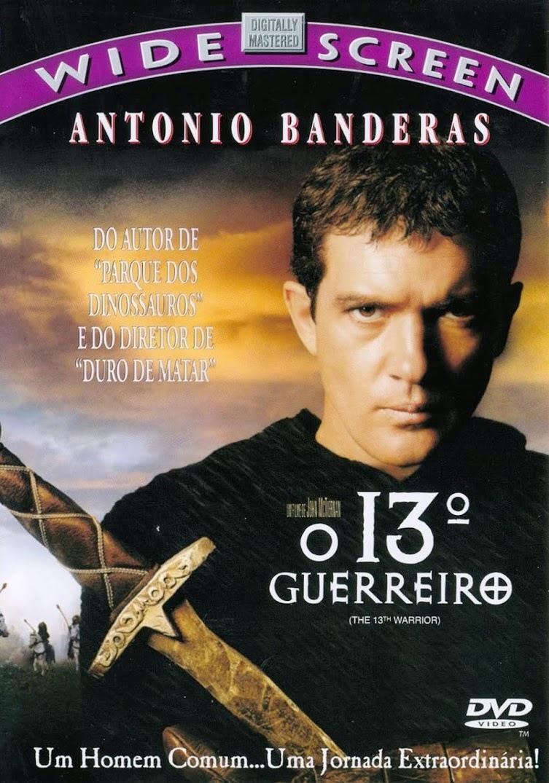 O 13º Guerreiro – Dublado (1999)