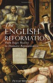 Reformation in england essay