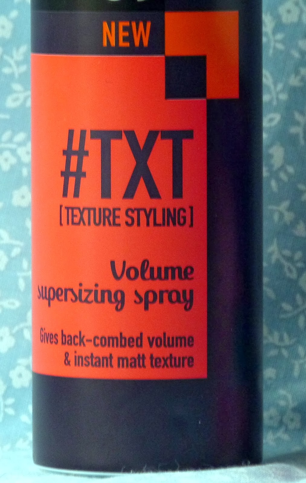 L'Oreal Paris #txt Volume Supersizing Spray