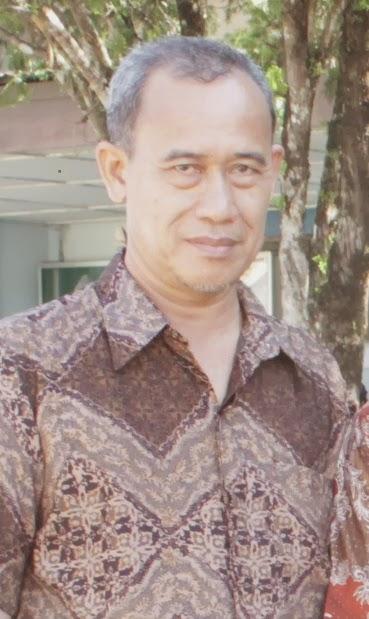 GURU B. INGGRIS