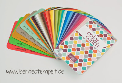 copyright www.bentestempelt.de/  www.stampinup.com