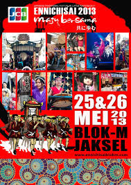 Jakarta Little Tokyo 2013