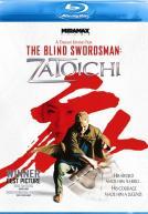 Phim Kiếm Sĩ Mù | Nhật Bản
