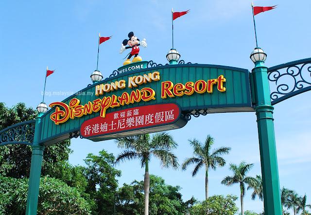 Hong Kong Disneyland Announces New Ticket Pricing