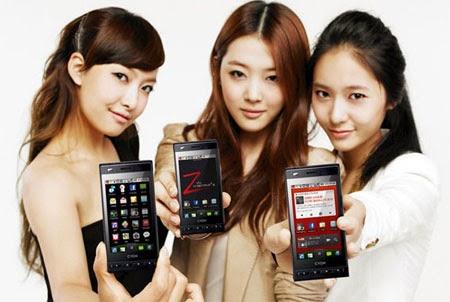 Senarai Smartphone Mampu Milik Pilihan Pengguna 2014