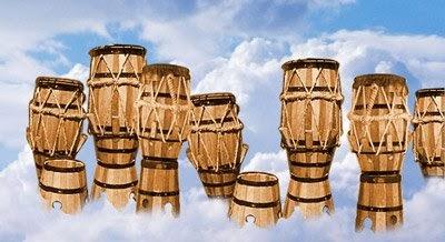 pontos cantados na umbanda