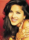 Sunny Leone Anal!