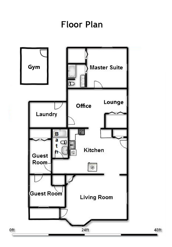 The Floor Plan: title=