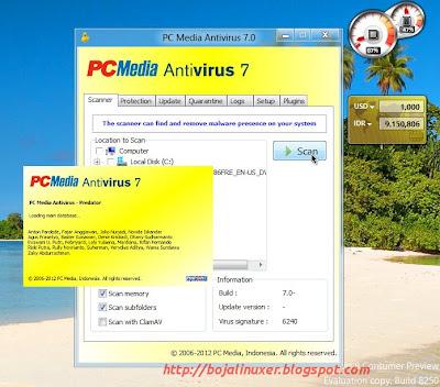 PCMAV 7.0 Predator